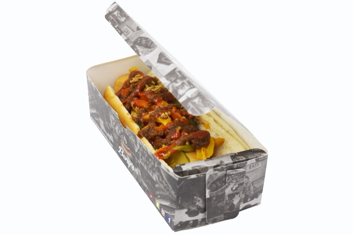 Image équipe Beny's Hot Dog